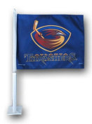 Atlanta Thrashers - NHL Car Flags