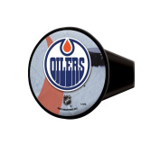 Edmonton Oilers NHL Hockey Economy Hitch Cover