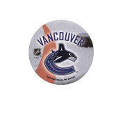 Vancouver Canucks NHL Hockey Economy Hitch Cover