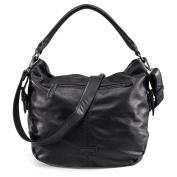 Leather Shoulder Bags, Crossbody Purse Messenger Handbags Shoulderbag for Women ladies