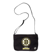 NHL Boston Bruins Jersey Mini Purse