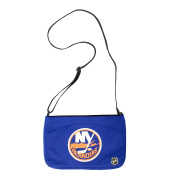 NHL New York Islanders Jersey Mini Purse