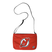 NHL New Jersey Devils Jersey Mini Purse
