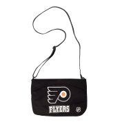 NHL Philadelphia Flyers Jersey Mini Purse