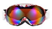 Anti-fog Sports & Outdoors Goggle /Hiking/Climbing/Cycling/Ski Goggles-13