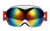 Anti-fog Sports & Outdoors Goggle /Hiking/Climbing/Cycling/Ski Goggles-08