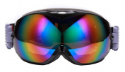 Anti-fog Sports & Outdoors Goggle /Hiking/Climbing/Cycling/Ski Goggles-17