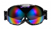 Anti-fog Sports & Outdoors Goggle /Hiking/Climbing/Cycling/Ski Goggles-06