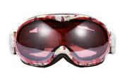 Anti-fog Sports & Outdoors Goggle /Hiking/Climbing/Cycling/Ski Goggles-20