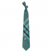Dallas Stars Grid Poly Necktie