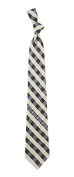 Pittsburgh Penguins Cheque Polyester Neck Tie NHL Hockey Team Logo