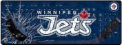 NHL Winnipeg Jets Wireless Keyboard