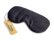 Jersey Slumber 100% Silk Sleep Mask The Ultimate Eye Mask Which Will Work as a Sleeping Aid