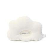 Baby Pillow for Newborn Organic Cotton Baby Protective Pillow Boppy Nursing Pillow