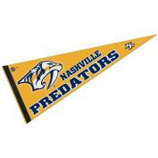 Nashville Predators Pennant and 30cm X 80cm NHL Banner