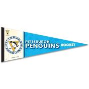 NHL 63309081 Pittsburgh Penguins Premium Pennant, 30cm X 80cm