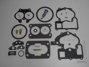 CARB REPAIR KIT FOR MERCRUISER MERCARB 2BBL 3.0 4.3 5.0 5.7
