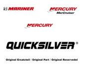 Mercury / Quicksilver Bracket Starter Support