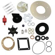 Raritan Crown Head Deep Draught Repair Kit