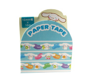 Cinnamoroll Sanrio Sweet Candy Edition Masking Deco Tape Standard Japan Collection