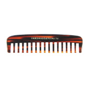 Di Prima Handmade Pocket Volume Wet Comb