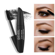 IMAGIC Beauty Cosmetic Makeup Black Mascara Water-proof Curling And Thick Eye Eyelashes Makeup Curling Lengthening