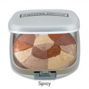 Ageless Derma Baked Mineral Blush Collage Of Colours