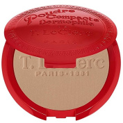 T. LeClerc Paris Limited Edition Collection Rouge Theophile Pressed Powder Cannelle - 10 g