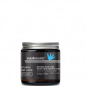 HAIRWARE Sacha Inchi Growth & Damaged Hair Cream
