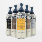 Revive & Style Mousse - Silver