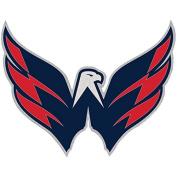 Washington Capitals WinCraft Jewellery Carded Primary Logo Pin
