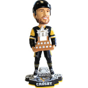Official Sidney Crosby #87 Pittsburgh Penguins MVP NHL Hockey Trophy Bobblehead