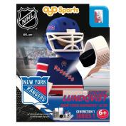 NHL New York Rangers Henrik Lundqvist Generation 1 OYO Goalie