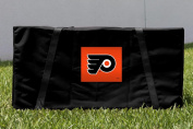 Philadelphia Flyers NHL Cornhole Carrying Case