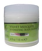 Nick Chavez Beverly Hills Velvet Mesquite Hydrating Body Butter 120ml