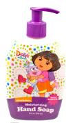 Dora the Explorer Berry Adventure Moisturising Hand Soap, 240ml