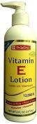 De La Cruz Vitamin E Hand and Body Lotion, 240ml
