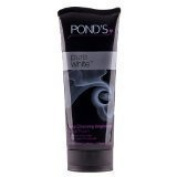 POND'S Pure White Deep Cleansing Brightening Foam (Activated Carbon) 100g. by POND'S702