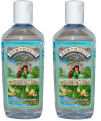 Humphrey's Cucumber Melon Witch Hazel Facial Toner (Pack of 2) Alcohol Free With Witch Hazel, Lavender and Green Tea, 240ml