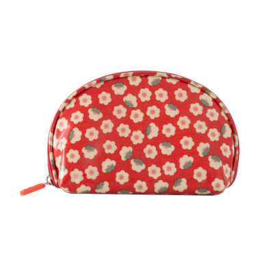 Cosmetic Bag Doinshop Waterproof Multifunctional Travel Make Bag Beauty Specialist Small Shell (Plum blossom)