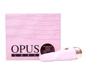 Nion Opus Luxe Negative Ion Silicon Sonic Body & Facial Brush + Eye Care Kit + Travel Sonic Brush Kit Bundle