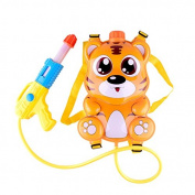 Water Gun Backpack,Cute Animal Cartoon Soaker for Kids