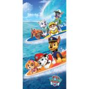 Nickelodeon Paw Patrol Kids Beach Towel