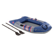 1 - Sevylor Colossus 2P - 2-Person Inflatable Boat