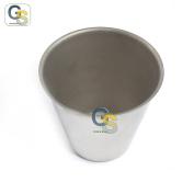 G.S MEDICINE CUP, GRADUATED, 60ML/2OZ BEST QUALITY