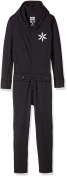 Airblaster Youth Hooded Outdoor Base layer Ninja Suit