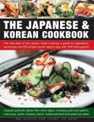 The Japanese & Korean Cookbook