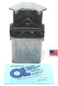0.2cm . Round Corner Die For CR-20 & CR-50 Series by Lassco Wizer