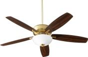 Quorum 52``Ceiling Fan 70525-80