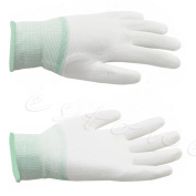 Amrka 1 Pair Nylon Quilting Gloves For Motion Machine Quilting Sewing Gloves